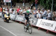 La 55ª Volta ciclista a Tarragona recorre la província aquest cap de setmana
