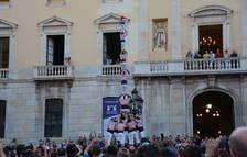 Tarragona veu per primera vegada un castell de gamma extra durant la diada de Sant Joan