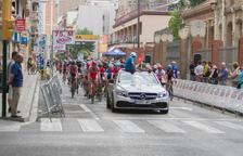 Carles Juncosa s'emporta la 55a edició de la Volta a la província de Tarragona