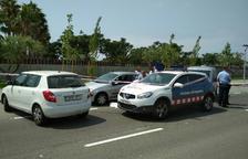 L'acusat de matar l'exparella dins el cotxe a Salou, a judici
