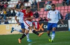 El Nàstic jugarà un amistós contra el Saragossa el 9 d'agost
