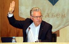Pere Granados és proclamat candidat de FUPS a l'alcaldia de Salou
