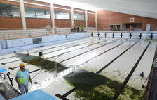 El complex esportiu de Campclar i la pista d'atletisme obriran el 2 d'octubre