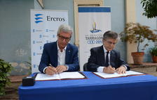Ercros, nou patrocinador oficial dels Jocs Mediterranis 2018