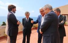 Ercros aportarà 100.000 euros als Jocs Mediterranis, que ja sumen 15 MEUR