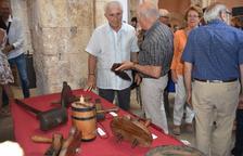 Torredembarra recupera la memòria històrica de l'ofici dels boters