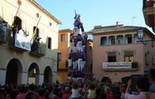 Altafulla i Vila-rodona, escenari de les darreres diades de la temporada castellera