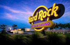 L'adjudicació de la llicència per al Hard Rock Entertainment World s'ajorna a l'octubre