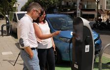 L'app Aparcar de Reus i Cambrils també controlarà recàrregues elèctriques