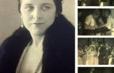 L'exposició itinerant 'L'aventura nord-americana de Maria Rosa de Guimerà' arriba al Vendrell