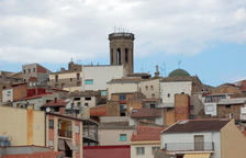 Batea convoca ple extraordinari on es debatrà la possible unió a l'Aragó