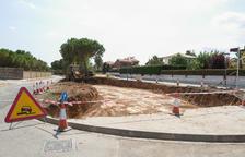 Rectificar el projecte de la carretera de Cambrils costa 167.000 euros a Territori