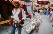 Tortosa reviu l'esplendor del segle XVI amb el Renaixement