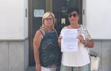 Veïns de Cunit demanen el cessament «immediat» del Regidor de Relacions Ciutadanes del municipi