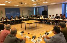 Els alcaldes de Tarragona avalen desviar els camions de l'N-340 cap a l'AP-7