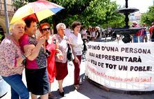 El subdelegat del Govern espanyol es reunirà amb l'alcalde de Batea el 16 d'agost
