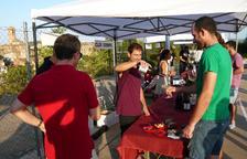 Vins del Priorat i gastronomia autòctona a la 6a Mostra de Vins de la Vila del Lloar i Solanes del Molar