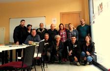 La Xarxa Vendrellenca vol convertir-se en una federació d'associacions de veïns
