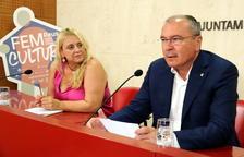 Reus Capital de la Cultura suma 100.000 espectadors en el seu equador