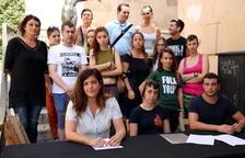 La CUP acusa de negligència a Mossos i Guàrdia Urbana de Reus en un cas de violència de gènere