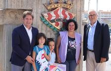 Joan XXIII i Nàstic signen un conveni per formalitzar accions per a infants ingressats