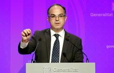 El Govern denunciarà la Guàrdia Civil i el jutge per la «vulneració dels drets» de Nin