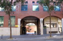 Joaquim Nin declara davant de la Guàrdia Civil pels preparatius del referèndum