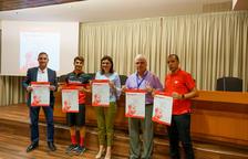 Prop de 1.200 atletes participaran en el Triatló Port de Tarragona el 5 d'agost