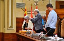 María José Beltran, nova diputada de la Diputació de Tarragona