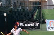 Es perfilen les semifinals masculines i femenines del VIII Open CT Barà