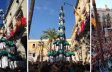 La Jove de Tarragona es corona a Vilanova