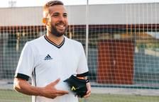 El missatge de Jordi Alba abans del seu retorn a Tarragona