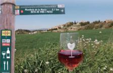 Música i gastronomia al tercer maridatge de vins i patés a Montbrió de la Marca