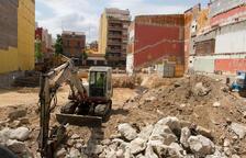 Ballesol inicia la construcció del nou geriàtric als terrenys del Cine Palace