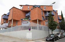 Uns 20 pisos de l'Agència d'Habitatge a la ciutat estan ocupats il·legalment