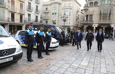 Més de 270 aspirants opten a 8 places d'agents de la Guàrdia Urbana a Reus