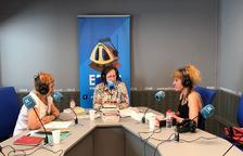 La ràdio de l'Espluga de Francolí busca noves veus i tècnics
