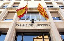 El fiscal demana fins a 7 anys de presó a dos policies locals de l'Aldea acusats de detenció il·legal