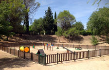 Valls tindrà un parc de jocs per a gossos