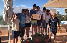 El Club Marítim Torredembarra recupera la 'Safata' davant del d'Altafulla