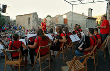 La Rústic Festa, amb Roba Estesa, omplirà el nucli de Castelló de tallers i música