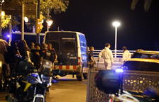 Mossos reitera que l'atemptat del 17-A era «indetectable» pel poc temps amb què es va gestar