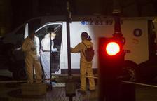 La furgoneta de l'atac terrorista a la Rambla contenia manuscrits on es cridava a la Guerra Santa