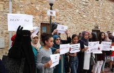 La comunitat musulmana rebutja a Torredembarra els atemptats