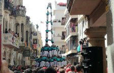 Vilafranca descarrega el 3de10fm a l'Arboç a tres dies de Sant Fèlix