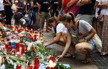 Una unidad de ayuda a afectados por terrorismo reclama que las víctimas sepan si alguien permitió el 17-A
