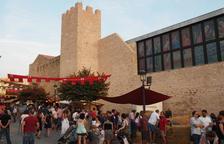 El Mercat Medieval de l'Hospitalet de l'Infant celebra la 22a edició de l'1 al 3 de setembre