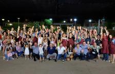 La Pobla de Mafumet acomiada l'agost esperant la Paella Popular