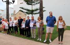 La comunitat musulmana de Roda clama contra el terrorisme