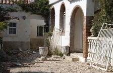 Els veïns afectats per l'explosió terrorista de la casa d'Alcanar  són indemnitzats